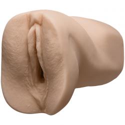Безотказная Джесси - Мастурбатор порно-звезды - Doc Johnson Jessie Andrews, цвет: телесный