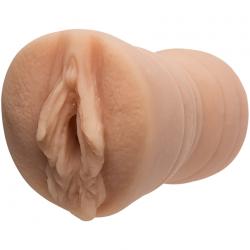 Наслаждение, которое всегда рядом - Мастурбатор порно-звезды - Doc Johnson Belladonna, цвет:телесный
