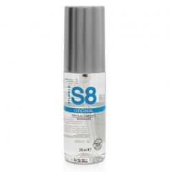 Максимальная естественность - Лубрикант на водной основе - S8 Waterbased Lube, 50ml