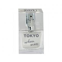 Запах запретных фантазий - Духи с феромонами - Pheromon Parfum Tokyo Man, 30 ml ( в мешочке)