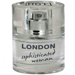И каждый у ваших ног - Духи с феромонами HOT для женщин London ( в мешочке)