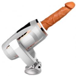 Секс машина Leten Wolverine