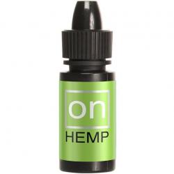 Возбуждающе масло Sensuva - ON for Her Hemp Infused Arousal Oil (5 мл)