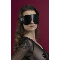 Маска закрытая Feral Fillings - Blindfold Mask