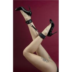 Поножи Feral Fillings - Ankle Restraints, цвет:черный