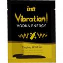Пробник жидкого вибратора Intt Vibration Vodka