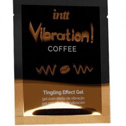 Пробник жидкого вибратора Intt Vibration Coffee
