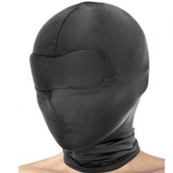 Капюшон для БДСМ Fetish Tentation Closed Hood