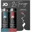 Набор смазок для пары System JO 2-TO-TANGO