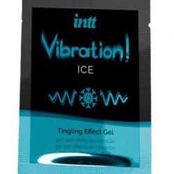 Пробник жидкого вибратора Intt Vibration Ice