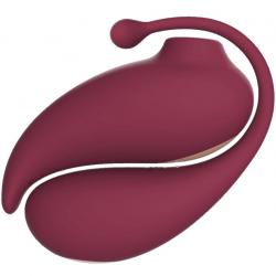 Смарт игрушка Adrien Lastic Inspiration, цвет: бордовый