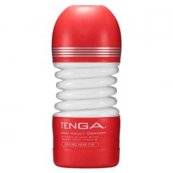 Мастурбатор Tenga Rolling Head Cup с интенсивной стимуляцией головки NEW