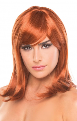 Парик Be Wicked Wigs - Doll Wig