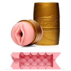 Мастурбатор Fleshlight Quickshot STU, цвет: розовый