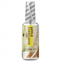 Оральный гель-лубрикант AROMA GEL - Apple Cinnamon