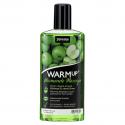 Масажна олійка - WARMup Green Apple, 150 мл