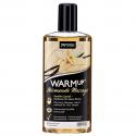 Масажна олійка - WARMup Vanilla, 150 мл